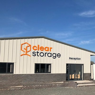Message From Clear Storage Regarding Covid-19