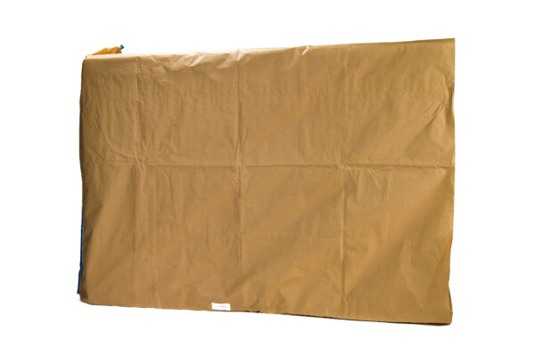 Sofa Cover - Clear Storage Packaging