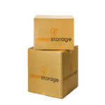 Clear Storage Packaging
