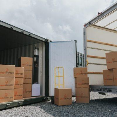 Which Sized Storage Unit Do I Need?