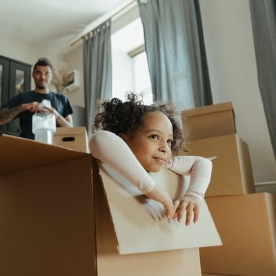 Packing Tips For Moving To A New House